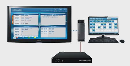 信息化医护管理通讯系统