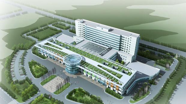 成都市妇女儿童中心医院 | 制氧供气系统项目