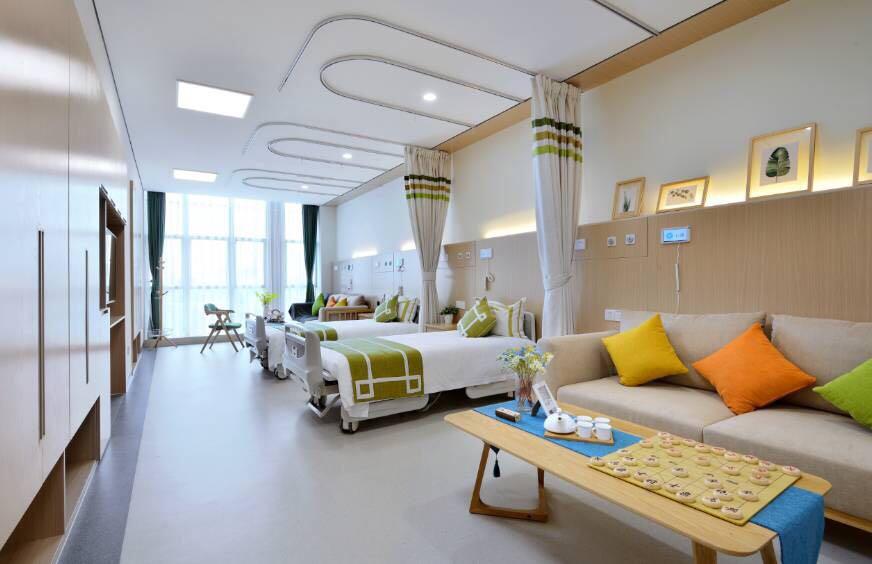 高端病房终端设施