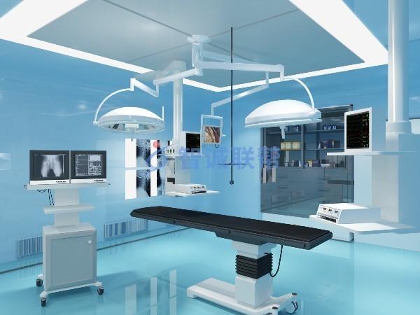医疗净化系统