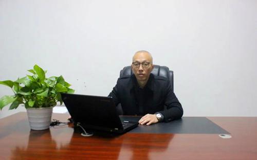 生产中心总经理:薛卫东