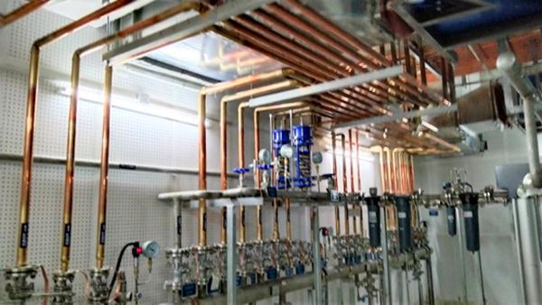 医院气体系统-管网工程