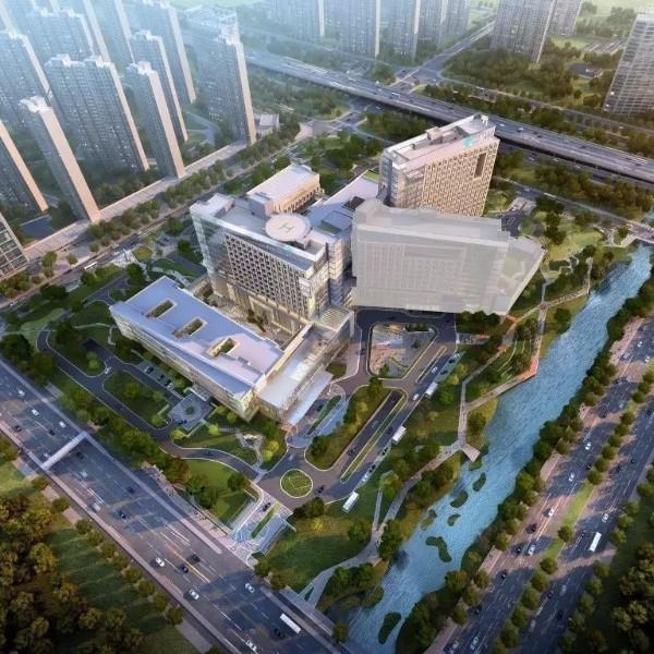 医院供气系统建设|联帮医疗驰援泰康同济(武汉)