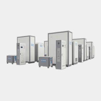 医院制氧设备厂家  智诚联帮解说富氧空气与工业氧、医用氧之间的区别