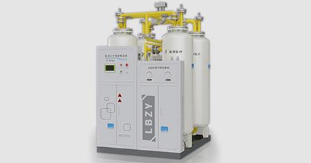 低压吸附制氧主机