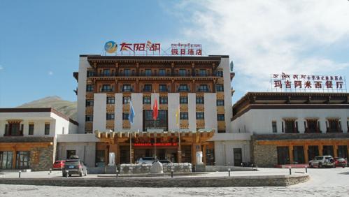 太阳湖假日酒店 | 高原弥散供氧系统项目