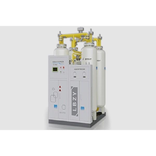 液氧罐、汽化器、减压器的采购与应用
