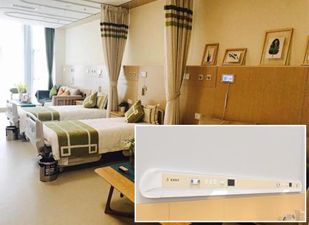 病房设备带