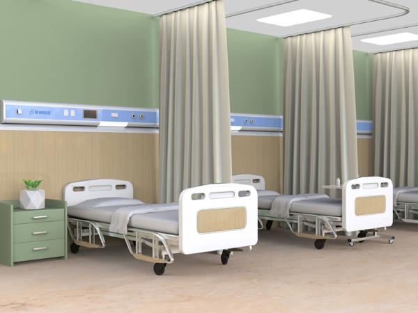 病房终端设施