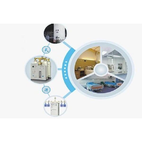 浅谈医用气体系统的施工方检验