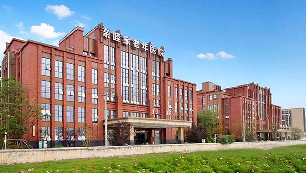 西南老年病医院 | 医用气体系统项目