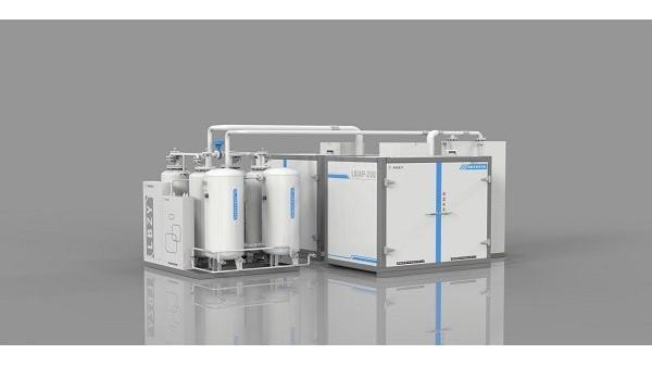 西南医科大学附属医院|医用分子筛制氧设备及中心供气系统