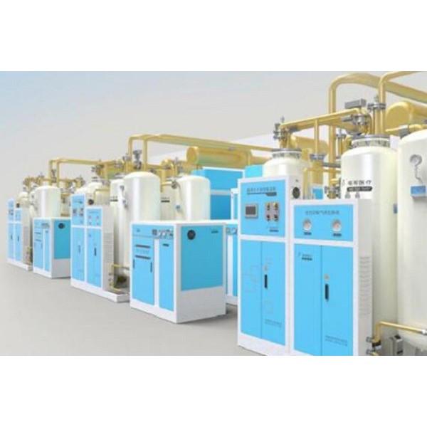 医用分子筛制氧设备采购与应用